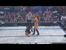 Madison Rayne and Gail Kim vs Mickie James and Tara - TNA Impact,26.07.2012